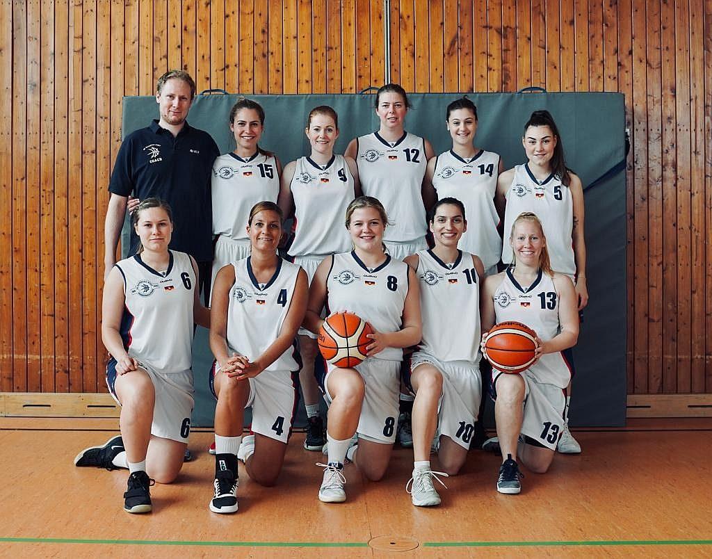 1. Damen 2019-2020